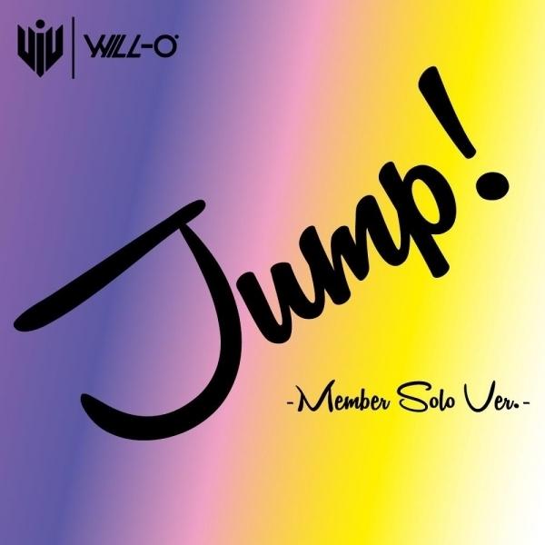 Jump! -Member Solo ver.-