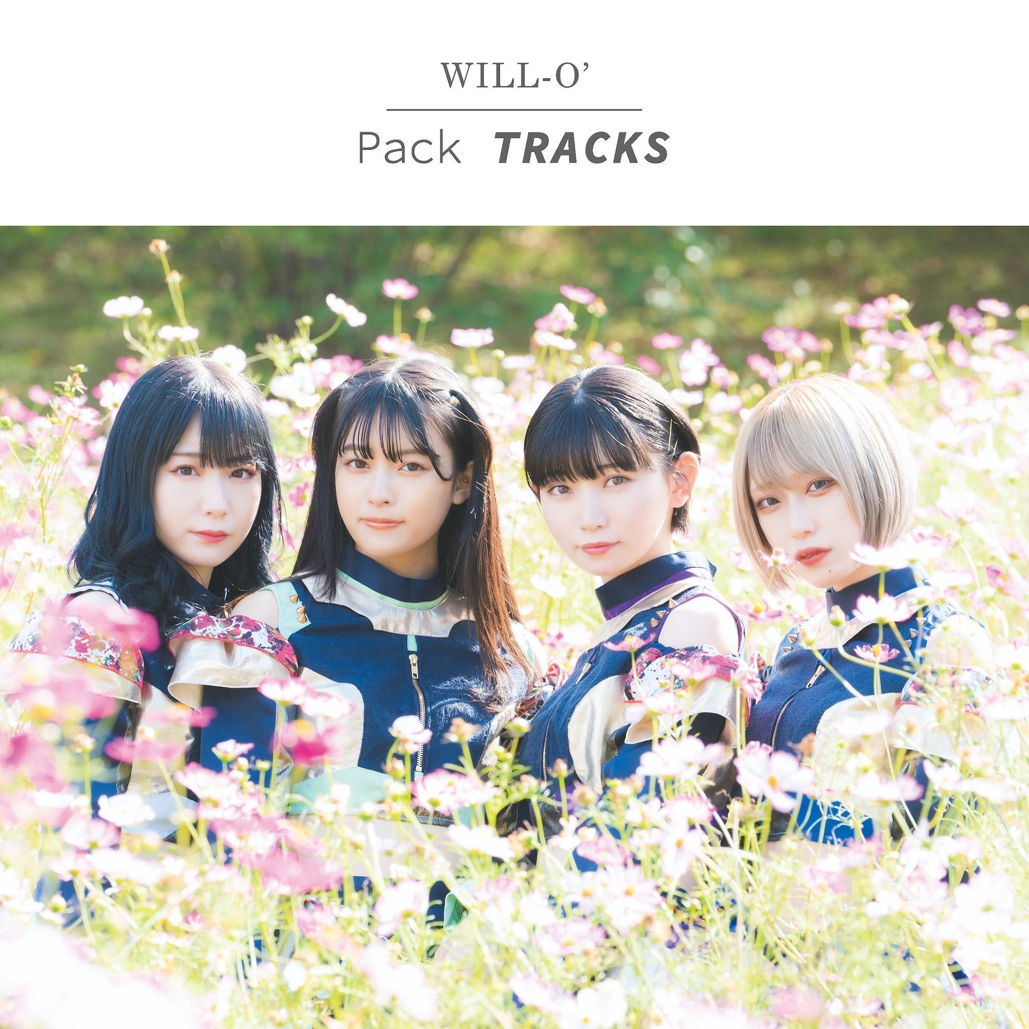 Pack TRACKS